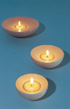 Sarah Finn kerzenschein :  home votives designer home accents